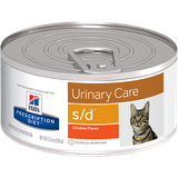 Hills Prescription Diet™ Feline s/d™ Canned with Liver 156 гр