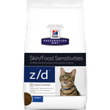 Hills Prescription Diet™ Feline z/d™ Low Allergen 2 кг