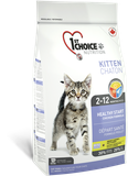 Kitten Healthy Start Chicken Formula 350 гр