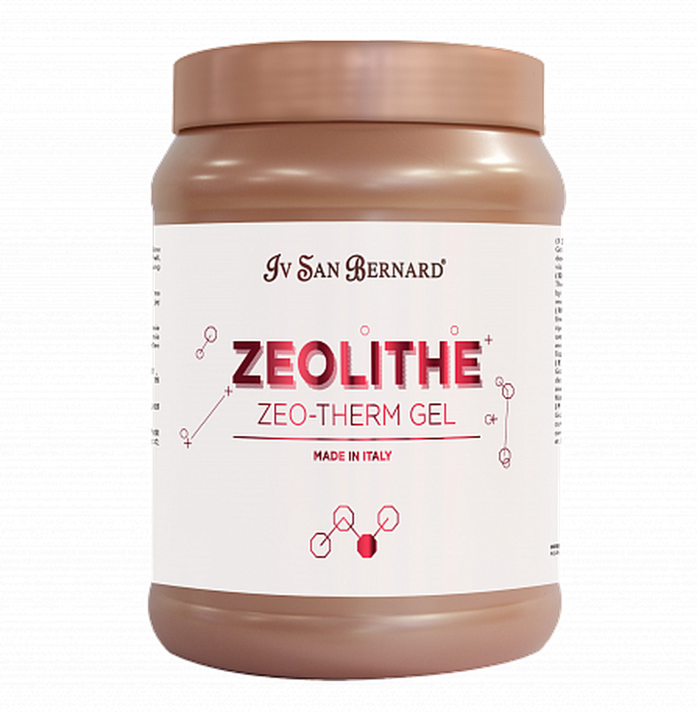 ZEOLITHE Zeo-Therm Gel 1 л