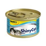 Gimpet ShinyCat Kitten Tuna 70 гр