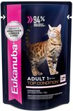 Eukanuba Cat Adult Pouch Salmon 85 гр