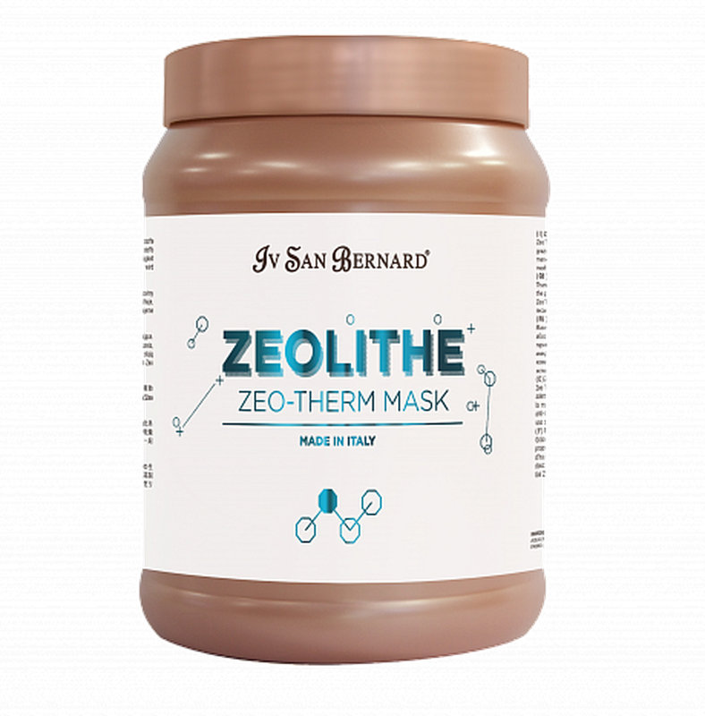 ZEOLITHE Zeo-Therm Mask 1 л