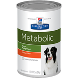 Hills Prescription Diet™ Metabolic Canine Original 370 гр