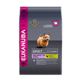 Eukanuba Dog Adult Small Breed Chicken 800 гр