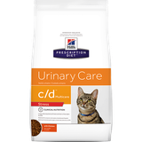 Hills Prescription Diet™ c/d™ Feline Urinary Stress 400 гр