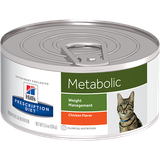 Hills Prescription Diet™ Metabolic Feline Canned 156 гр