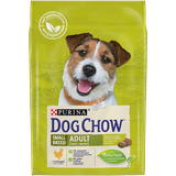 Dog Chow Adult Small Breed Chicken 800 гр