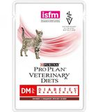 Pro Plan Vet DM Diabetes Management with Beef 85 гр
