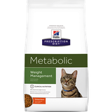 Hills Prescription Diet™ Metabolic Feline 1,5 кг