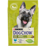 Purina Dog Chow Adult Large Breed with Turkey 2,5 кг