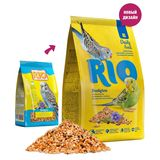 RIO Budgies Daily Ration 1 кг