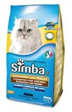 Simba Cat Croquettes with Chicken 2 кг