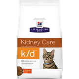 Hills Prescription Diet™ k/d™ Feline Original 400 гр