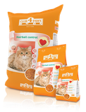 CLUB 4 PAWS ® Hairball control 400 гр