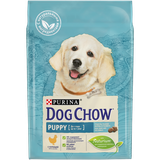 Purina Dog Chow Puppy with Chicken 2,5 кг