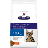 Hills Prescription Diet™ m/d™ Feline 1,5 кг