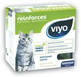 Reinforces Cat Senior 7 х 30 мл