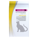 Eukanuba Veterinary Diets Urinary Struvite for Cats 1,5 кг
