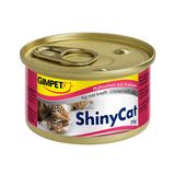 Gimpet ShinyCat Chicken with Crab 70 гр