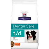 Hills Prescription Diet™ Canine t/d™ 1,5 кг
