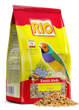 RIO Exotic Birds Daily Ration 500 гр