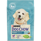 Purina Dog Chow Puppy with Lamb 0,8 кг
