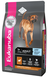 Eukanuba Dog Adult Large Breed with Lamb and Rice 2,5 кг