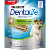 Purina DentaLife Small 115 гр х 7 шт