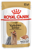 Yorkshire Terrier Adult (loaf) 85 гр