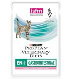 Pro Plan Vet EN Gastrointestinal with Salmon 85 гр