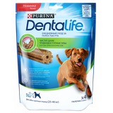 Purina DentaLife Large 142 гр х 4 шт