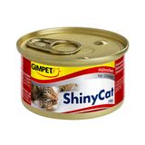 Gimpet ShinyCat Chicken 70 гр
