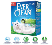 Ever Clean Scented Extra Strong 6 л