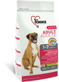 Adult Dogs Sensitive skin & coat 350 гр