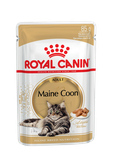 Maine Coon Adult (gravy) 85 гр