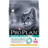 Purina Pro Plan Cat Dental+ Oral Health Complete 400 гр