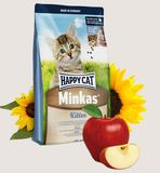 Happy Cat Minkas Kitten 10 кг