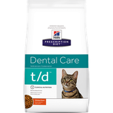 Prescription Diet™ t/d™ Feline 1,5 кг