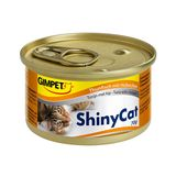 Gimpet ShinyCat Tuna with Chicken 70 гр