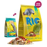 RIO Parrots Daily Ration 500 гр