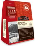 Acana Sport & Agility for Active Dogs of All Breeds 13 кг