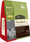 Acana Grasslands for Cats and Kittens of All Breeds and Life Stages 0,34 кг