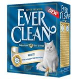 Ever Clean White 6 л