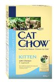 Purina Cat Chow Kitten with Chicken 0,4 кг