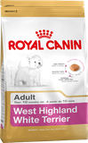 West Highland White Terrier Adult 1,5 кг
