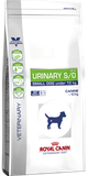Urinary S/O Small Dog 1,5 кг