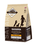 Savarra puppy holistic 1 кг