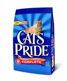 Cat's Pride Complete Multi-Cat Scoopable Litter 9,08 кг