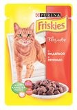 Friskies Pouch Turkey and Liver 100 гр